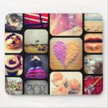 Cree su propio Instagram Tapetes De Ratón