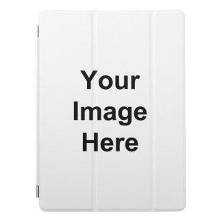 Cree su propio personalizado cubierta para iPad pro