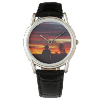Cree su propio reloj de la foto
