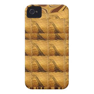 Cree su propio sorprender hermoso de la jirafa carcasa para iPhone 4 de Case-Mate