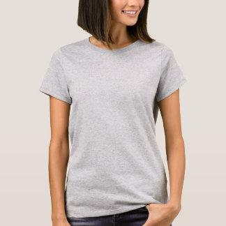 Cree su propio tamaño extra grande de Comfortsoft Camiseta