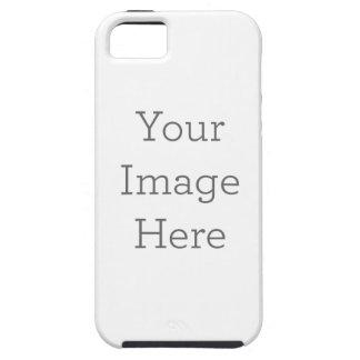 Cree sus los propios funda para iPhone SE/5/5s