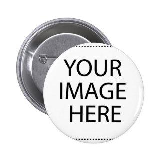 Cree sus propias plantillas personalizadas de los chapa redonda de 5 cm