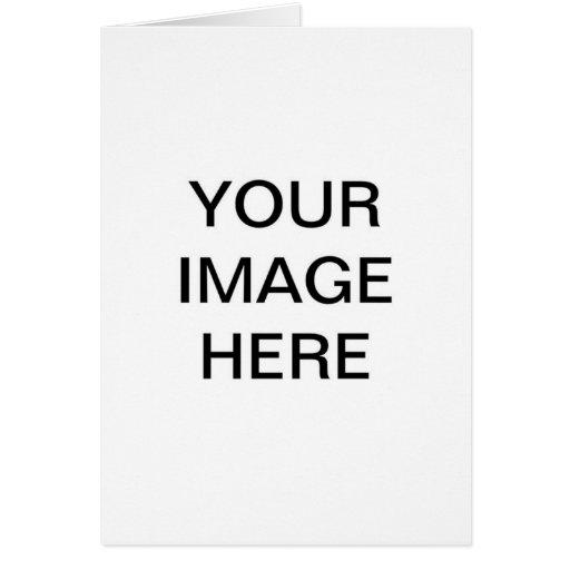 Cree sus propias tarjetas de felicitación