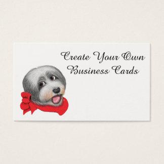 Cree sus propias tarjetas de visita