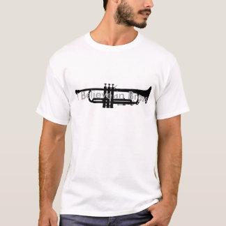 Creo en latón camiseta