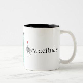 Creo en MÍ MISMO la taza de café