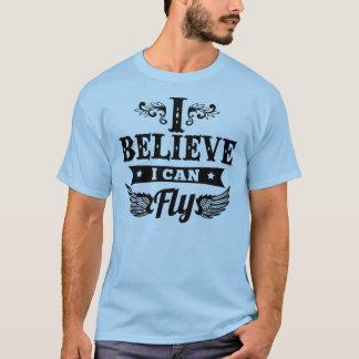 Creo que puedo volar la camiseta