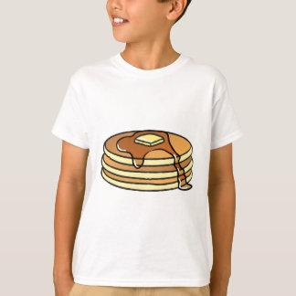 Crepes - camiseta de los niños