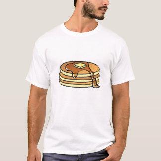 Crepes - la camiseta de los hombres