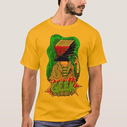 Cría Soader del friki Camiseta