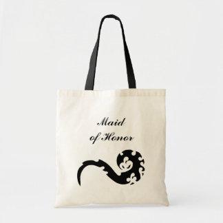 Criada del dragón del baile del boda del honor