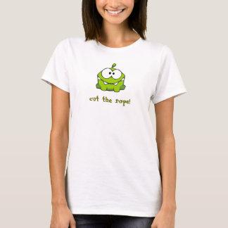 Criatura del amante del caramelo camiseta