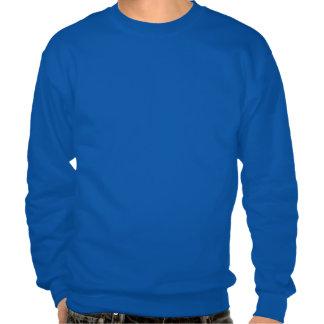 Crimen de la entrada pulover sudadera