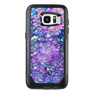 Cristales de la burbuja de Falln Funda OtterBox Para Samsung Galaxy S7 Edge