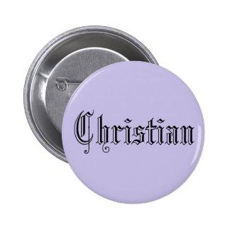 Cristiano Pin