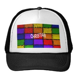 CRISTIANO GORROS