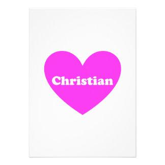 Cristiano Comunicado