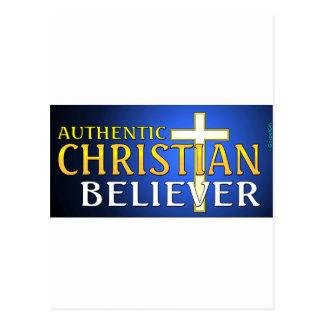 cristiano postal