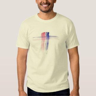 Cristiano primero camiseta