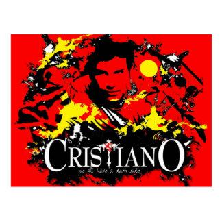 CRISTIANO POSTALES