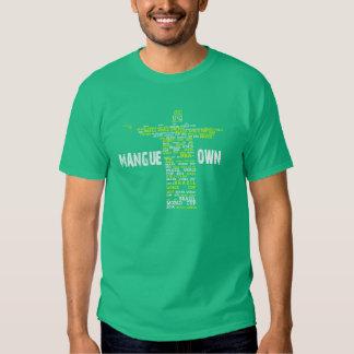 Cristo, Río de Janeiro 2014 Camiseta