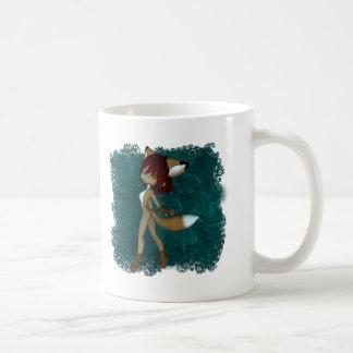 Critters lindos 06 taza de café