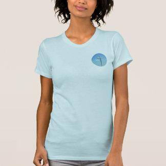 crosscircle, el suyo camiseta