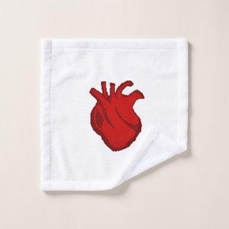 Cruce mi corazón…