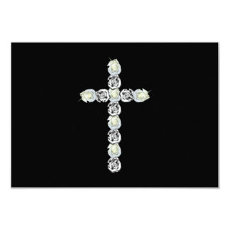Cruz de la plata y de los rosas blancos comunicados
