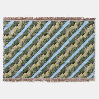 Cruz de madera, EL Camino, España Manta