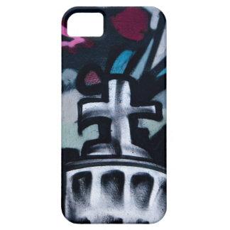 Cruz urbana iPhone 5 protector