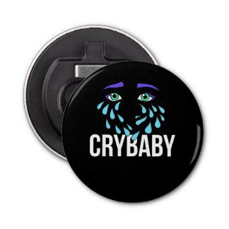 Crybaby Abrebotellas Redondo