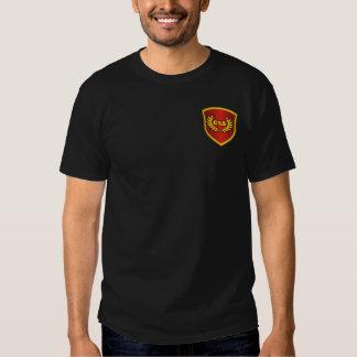 CSA - Hijo del sur Camisas