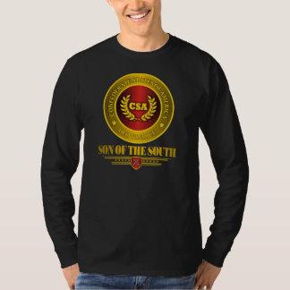 CSA - Hijo del sur Camisetas
