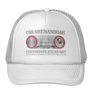 CSS Shenandoah (CSN) Gorras De Camionero