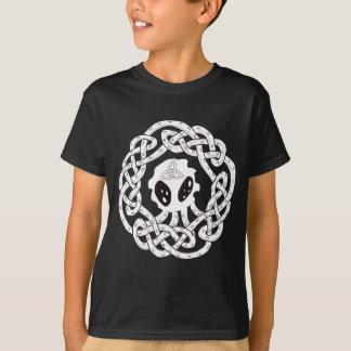 Cthulhu Knotwork Camiseta