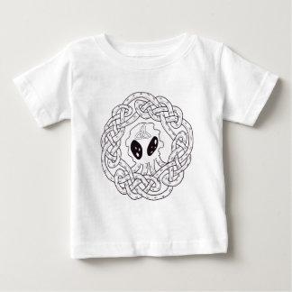 Cthulhu Knotwork Camiseta De Bebé