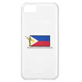 CTR DE LA MISIÓN LDS DE FILIPINAS CAGAYAN DE ORO