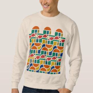 Ctrl en colores (agrande)/la camiseta básica de