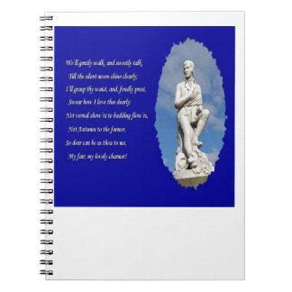 Cuaderno 1759-1796) poemas y canciones de Robert Burns (