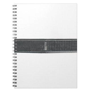 Cuaderno 68-Camaro-RS