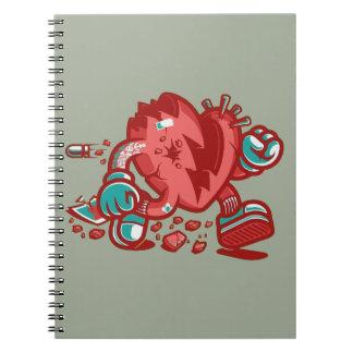 Cuaderno A Matter of Life-01