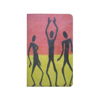 Cuaderno africano de la danza