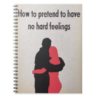 Cuaderno amigos