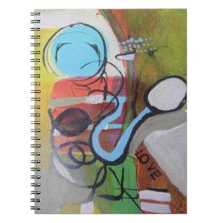 Cuaderno Amor de madres