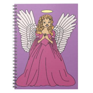 Cuaderno Ángel 3