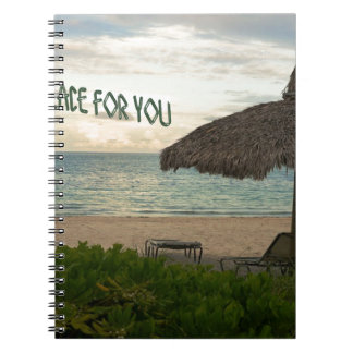 Cuaderno aplaceforyou