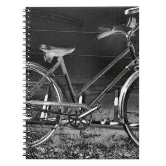 Cuaderno Arte de la foto