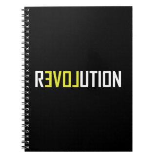 Cuaderno Arte del amor de la revolución